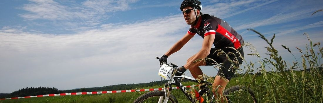 Top-Event: Saarschleifen-Bike-Marathon